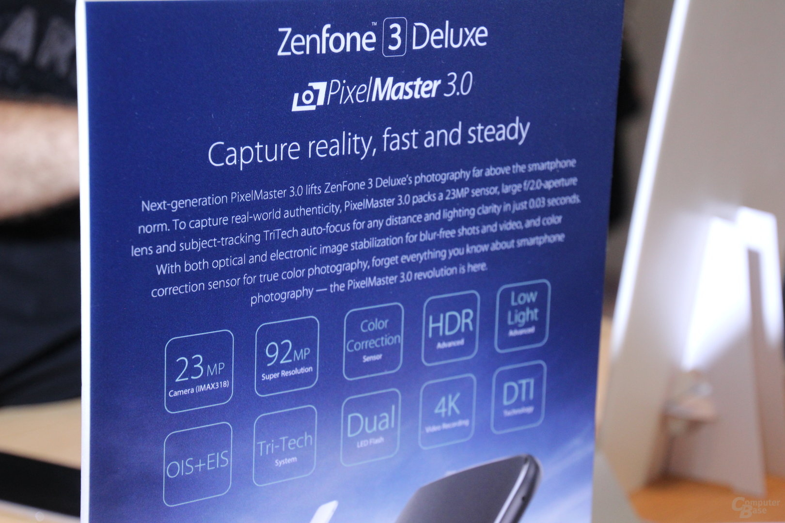 Zenfone-3-Familie