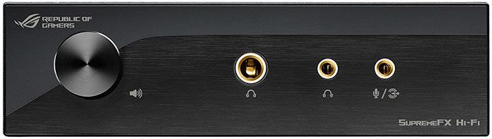 SupremeFX Hi-Fi DAC