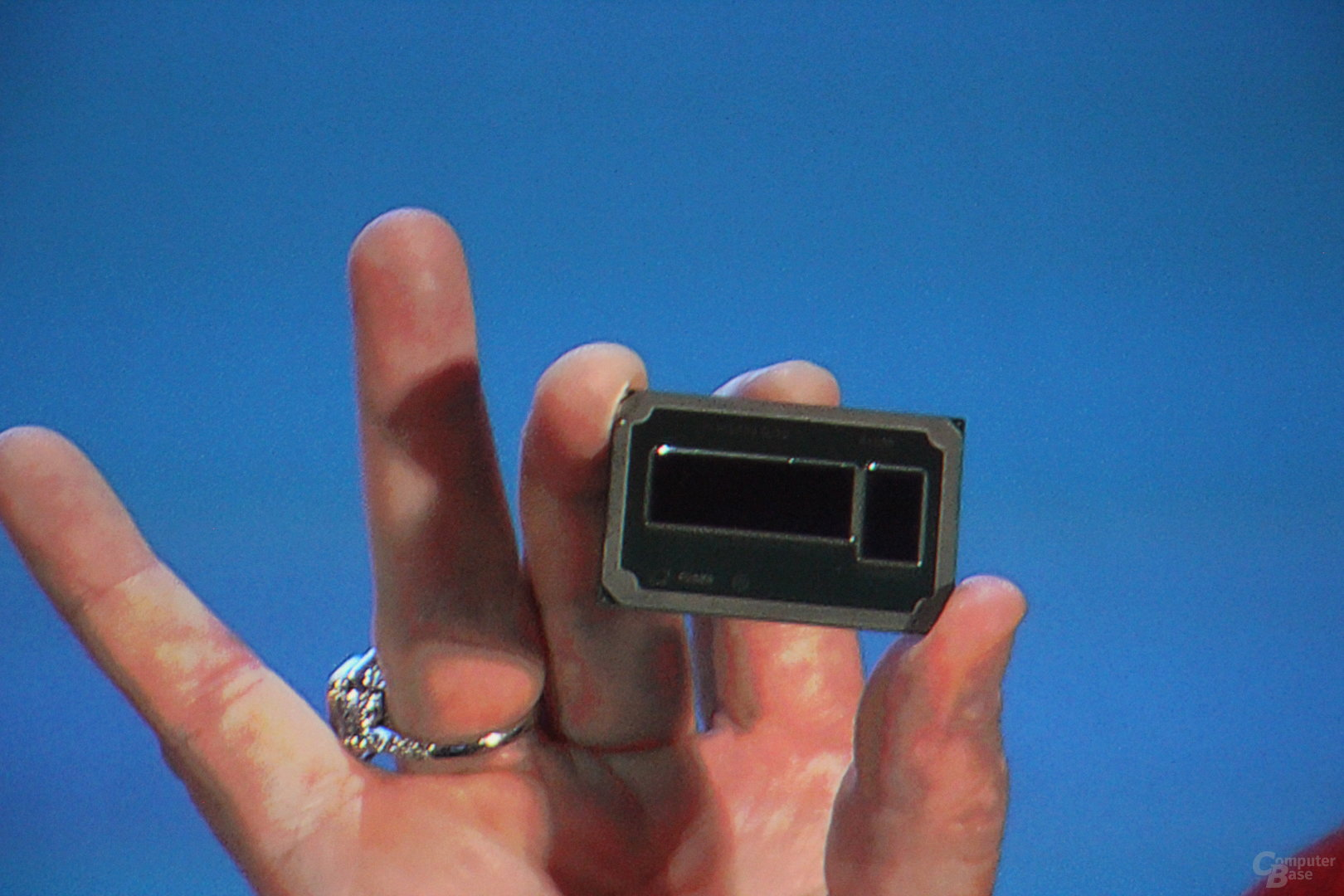 Intel Xeon E3-1500 v5