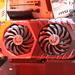 GeForce GTX 1070: Galax, Inno3D und MSI zeigen neue Nvidia-Grafikkarte