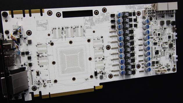 Luxus-Grafikkarten: Galax GTX 1070 HOF und MSI GTX 1080 Lightning zeigen sich