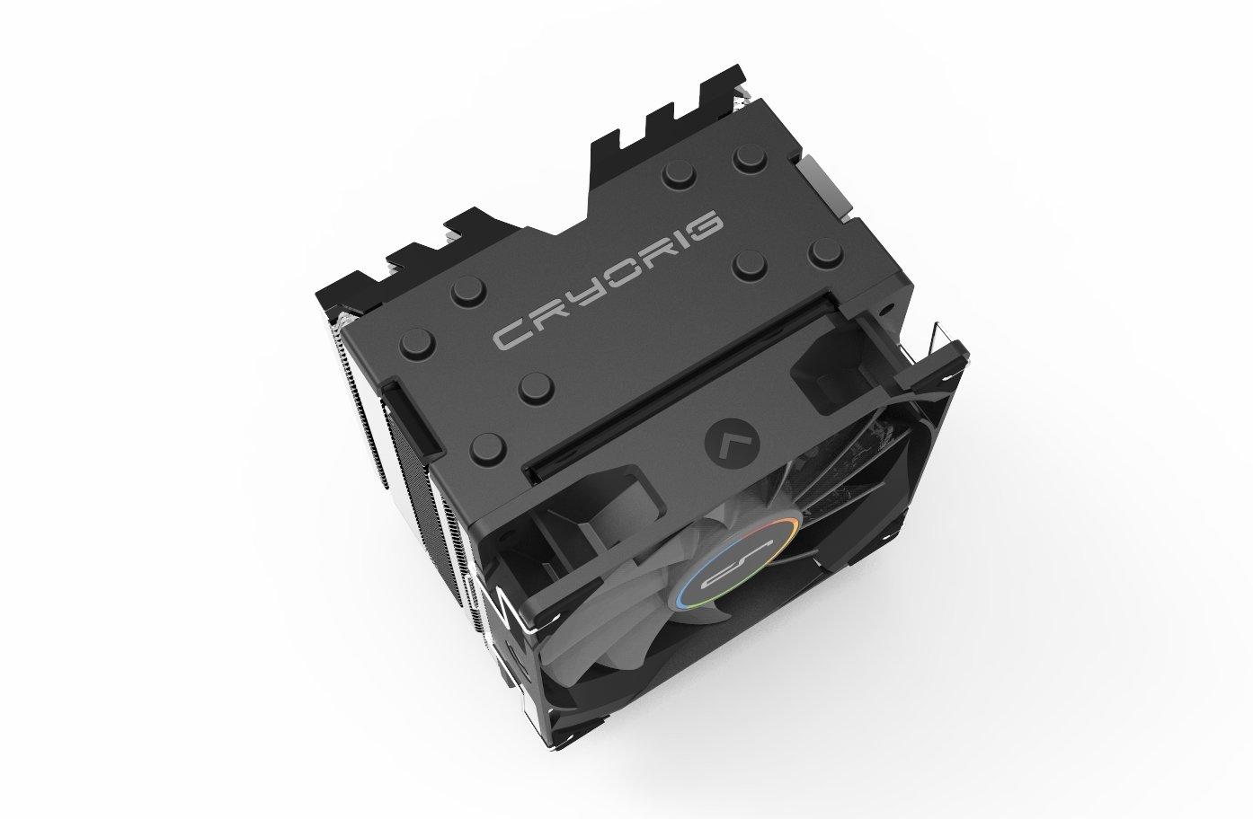 Cryorig H7 Quad Lumi