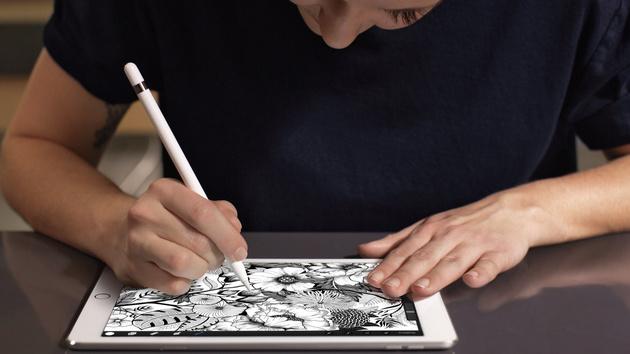 iPad Pro 9,7: Probleme mit Akkulaufzeit im Ruhezustand
