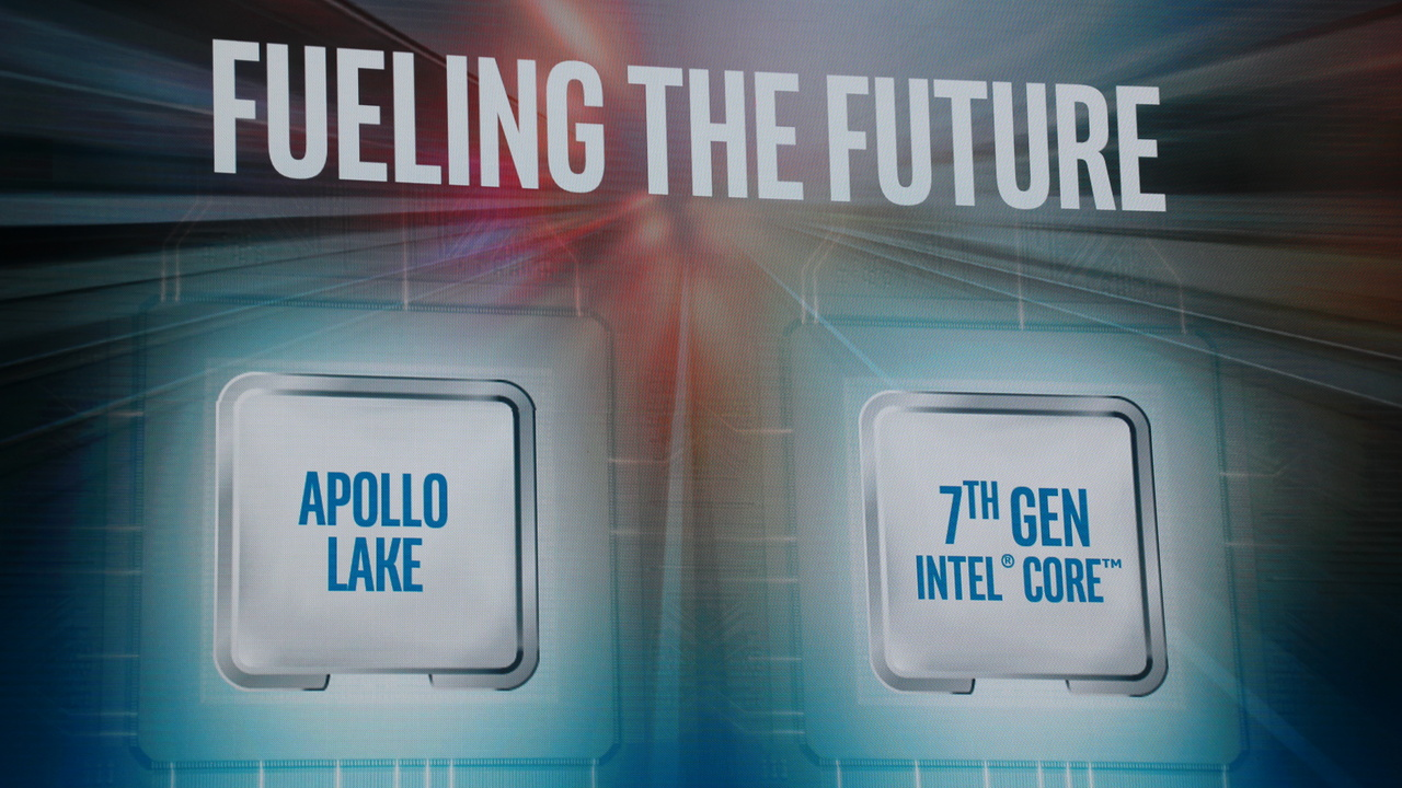 Intel Kaby Lake: Zur Computex gezeigt, Produktionsstart in Kürze