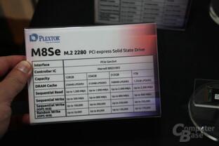 Plextor M8Se