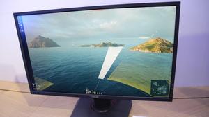 Asus-Monitore: Prototyp mit 3.840 × 2.160 bei 144 Hz und Free- oder G-Sync