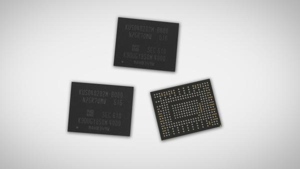 Samsung PM971-NVMe: Samsungs Einzelchip-SSD mit 512 GByte geht in Serie