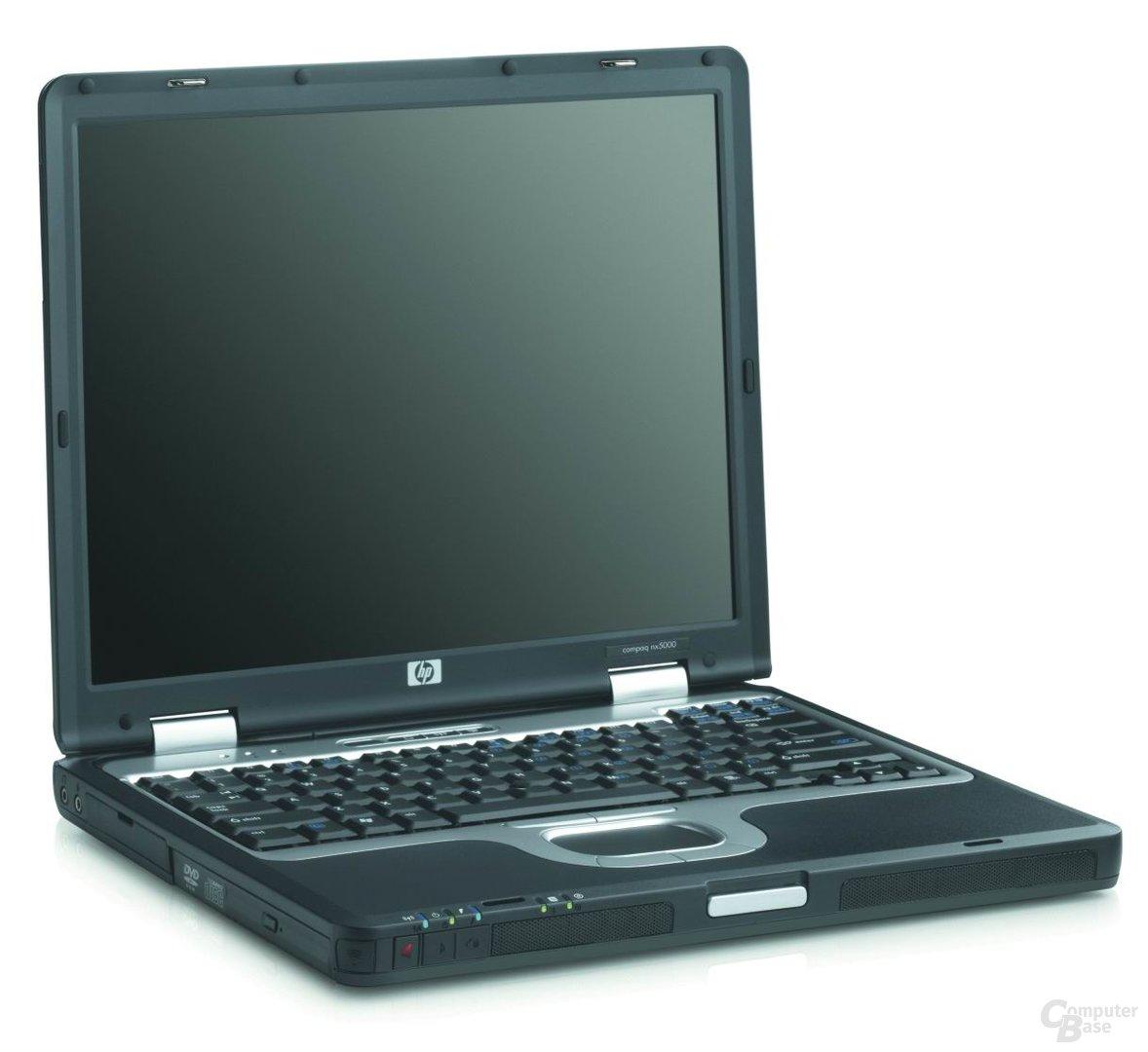 HP Compaq nx5000