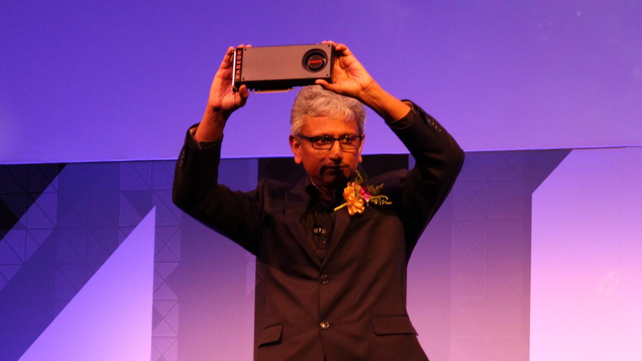 AMD: Radeon RX 480 mit 36 CUs kommt am 29. Juni für 199$