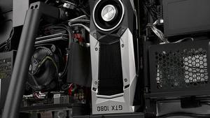 """Digital Storm Aura AiO: Core i7-6950X und GeForce GTX 1080 hinter gewölbten 34"""""""