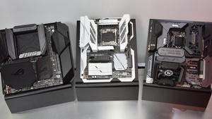 Asus 3D Printing Project: Mit dem 3D-Drucker zum unvergleichlichen Mainboard