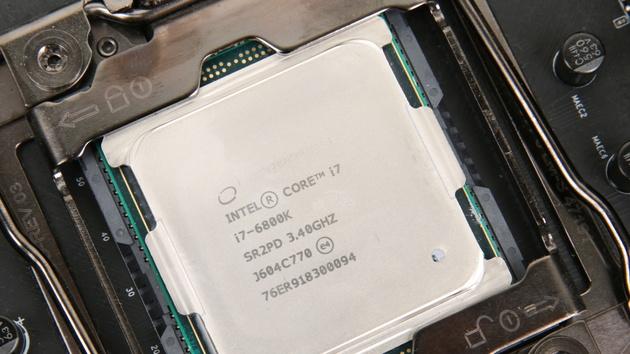 Intel-Roadmap: Skylake-X als Broadwell-E-Nachfolger bereits in Q2/2017
