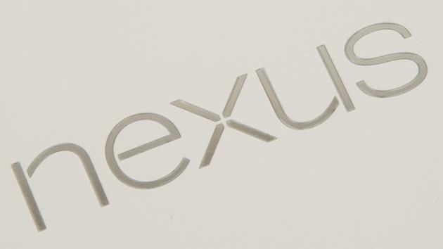 Nexus-Smartphones: Google will sich mehr Mühe geben