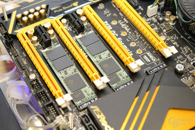 Micron Ballistix TX3