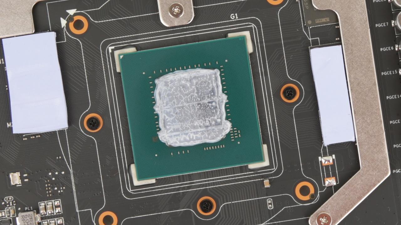 Nvidia GP104 für Notebooks: GTX 1080 und 1070 als mobile Varianten