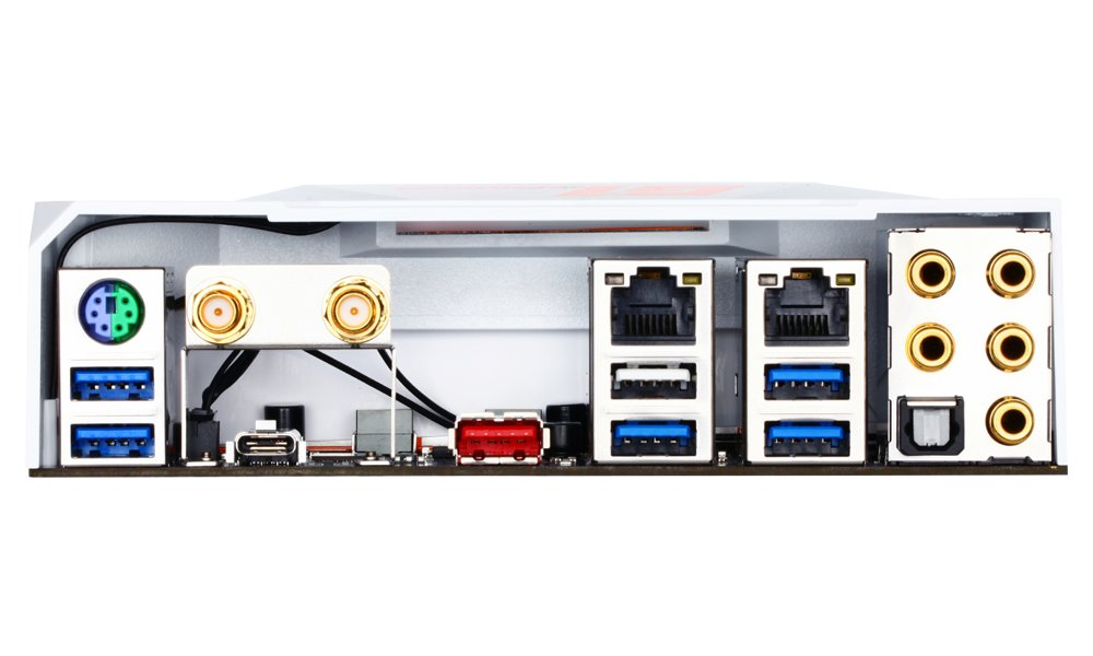 Gigabyte GA-X99-Phoenix SLI