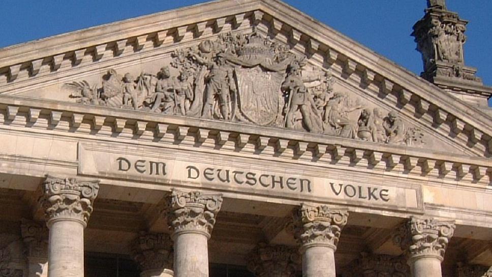 Störerhaftung: Bundestag beschließt Gesetzesänderung