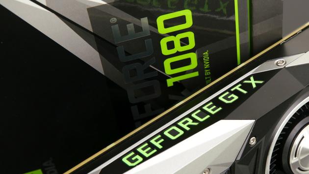 GeForce GTX 1080: Erste Partnerkarte für 699 Euro im Handel verfügbar