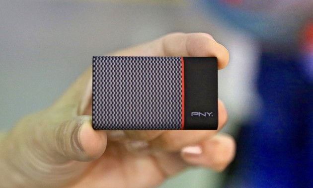 PNY Elite SSD