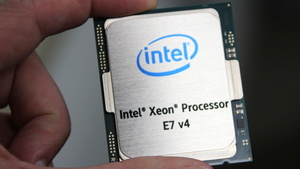 Intel Xeon E7 v4: Broadwell-EX mit 24 Kernen als absolute High-End-Lösung