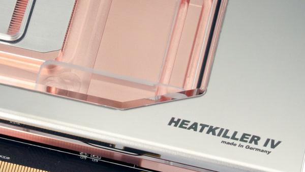 Aktion: Watercool GTX-1080-Kühler mit 10 Prozent Rabatt