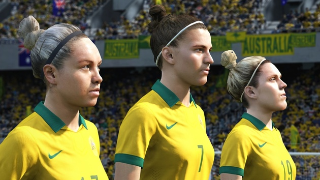 Fifa 17: Sportspiel erstmals mit Frostbite-Engine