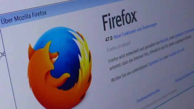Mozilla: Firefox 47 bringt neues Performance-Tuning-Tool