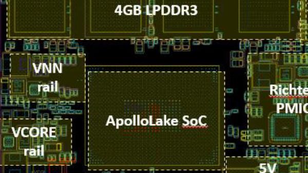 Intel Apollo Lake: Erste Pentium J/N4000 und Celeron J/N3000 benannt