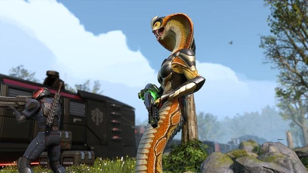 Portierung: XCOM 2 ab September auch für PS4 und Xbox One
