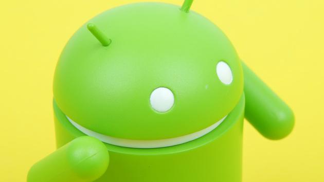 Statistik: Android Marshmallow und Lollipop machen Boden gut