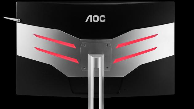 """AOC AG271QG & AG322FCX: WQHD, G-Sync und 165 Hz auf 27"""", Full HD bei 144 Hz auf 31,5"""""""
