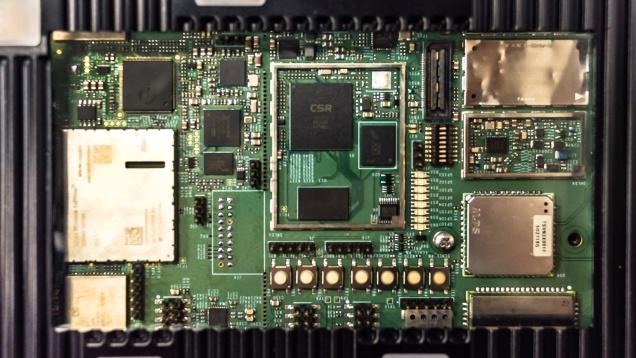 Qualcomm: Connectivity-Plattform für Automobile mit LTE und WLAN