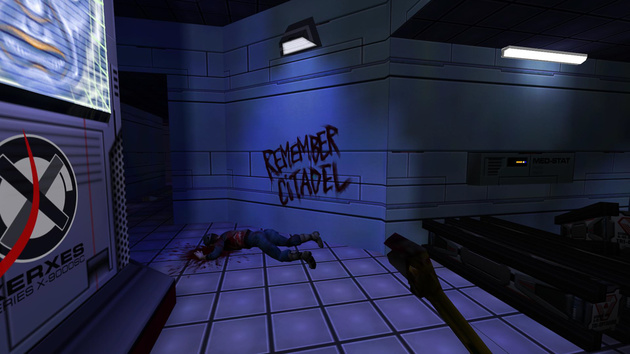 Spieleklassiker: GoG verschenkt System Shock 2 zum Summer Sale