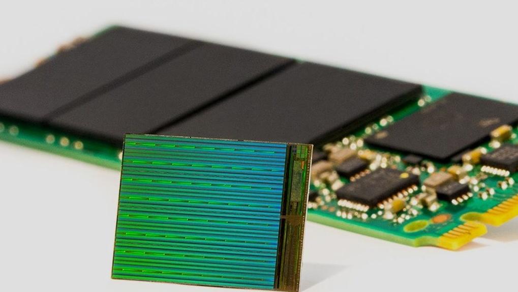 NAND-Flash: SK Hynix hat Micron fast eingeholt, Flash-Preise steigen