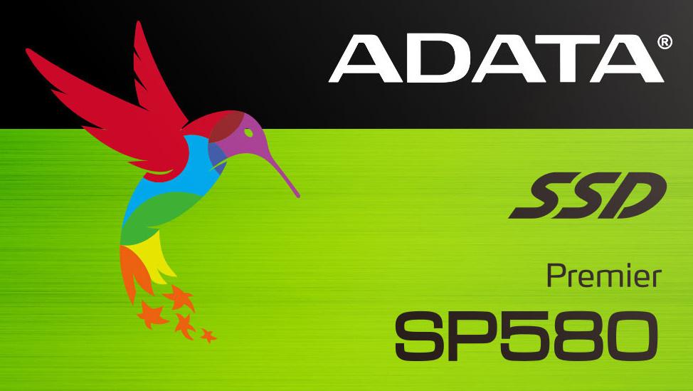 Adata Premier SP580: SSD-Einstieg mit Marvell, TLC und LDPC, aber ohne DRAM