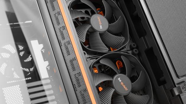 be quiet! Dark Base Pro 900 im Test: Ein konkurrenzlos modulares, empfehlenswertes Gehäuse
