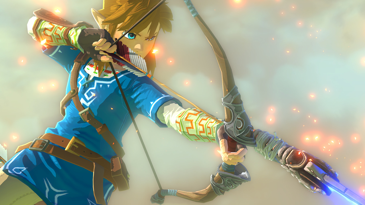 Termin: The Legend of Zelda für Wii U am 14. Juni im Livestream