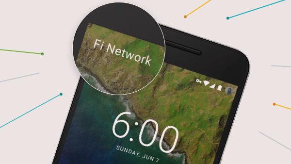 Project Fi: Google nutzt U.S. Cellular als drittes Mobilfunknetz