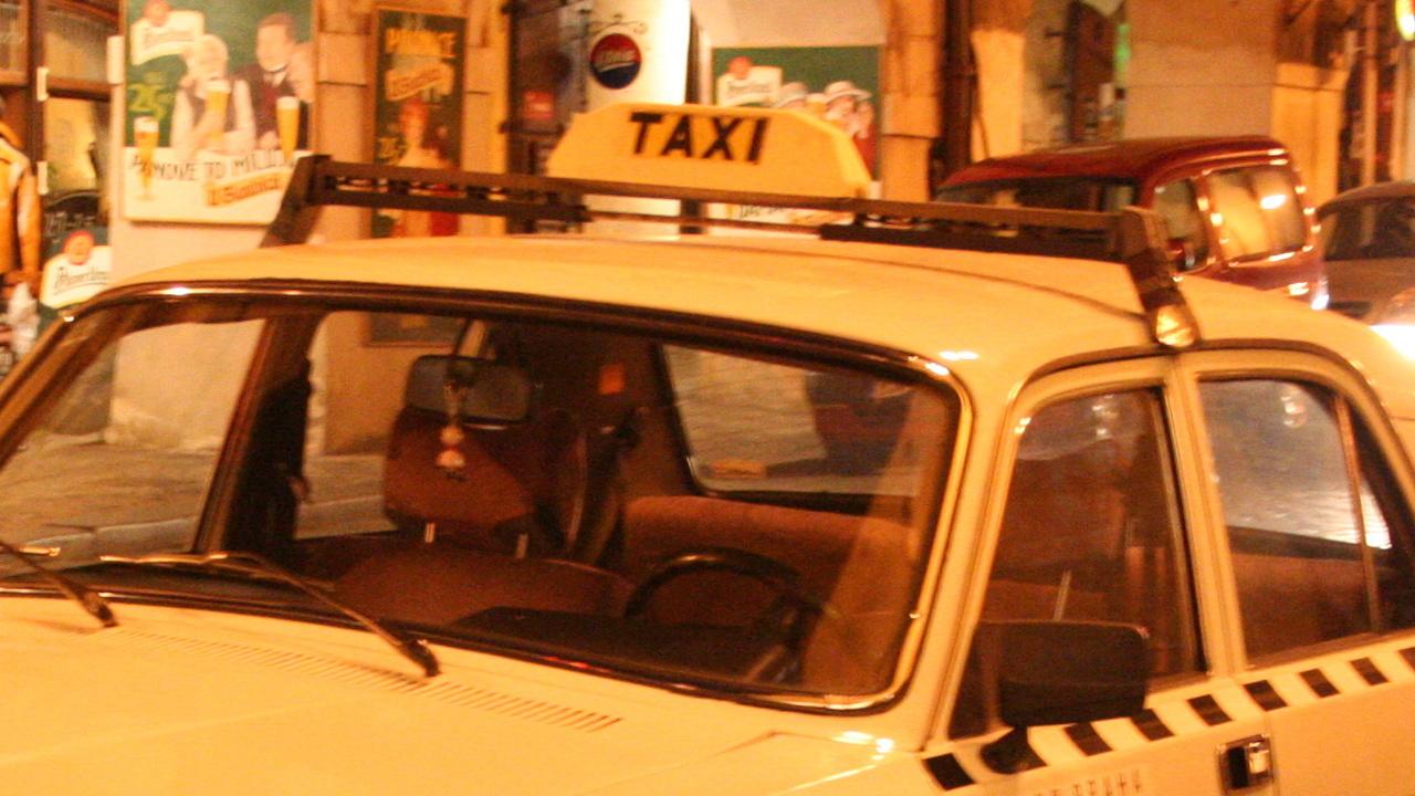 Fahrverbot: Uber unterliegt auch vor dem OLG Frankfurt