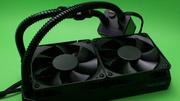 Alphacool Eisbaer im Test: Eine AiO-Kühlung für mehr als nur die CPU