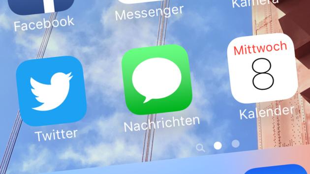 Gerücht: Apple iMessage soll für Android kommen