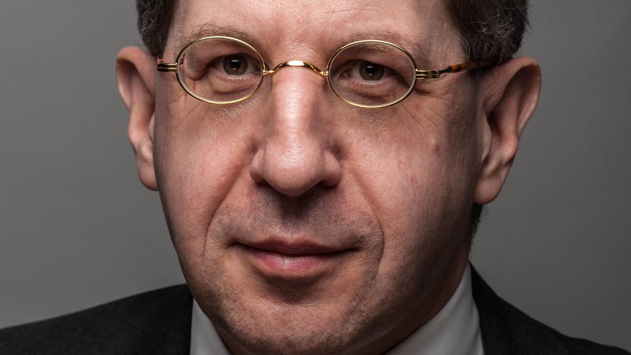 NSA-Ausschuss: Snowden, der russische Doppelagent
