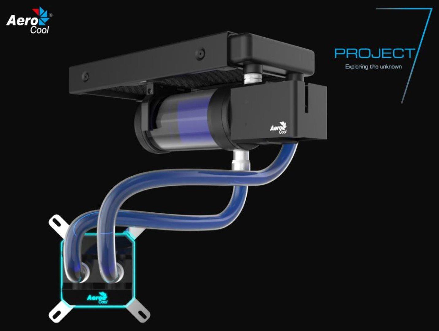 Aerocool P7-W Pro