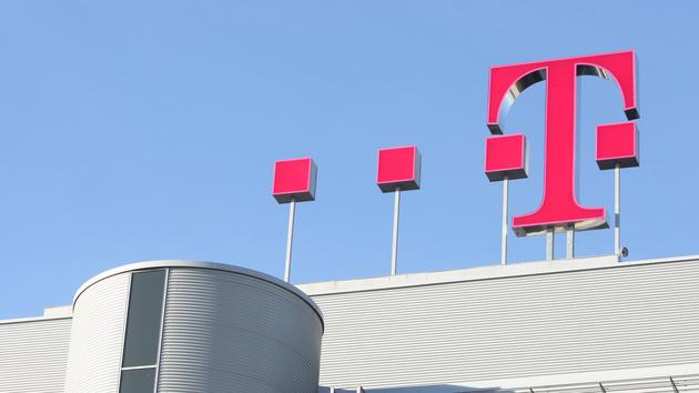 Mobilfunk: Registrierungsdatenbank legte Telekom-Netz lahm