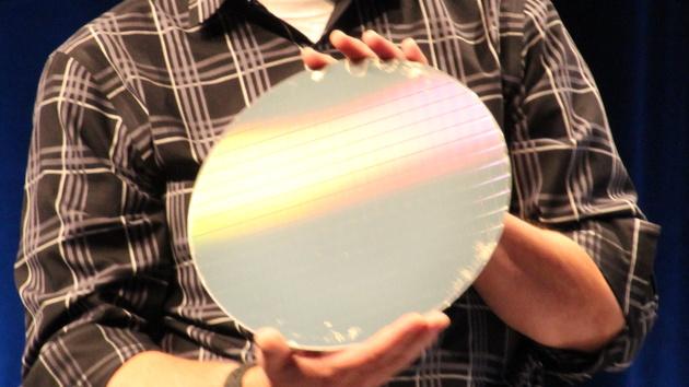Intel Optane: Roadmap nennt erste SSDs mit 3D XPoint für Ende 2016