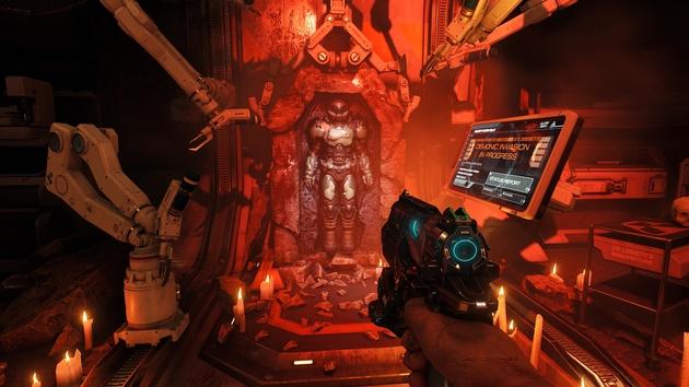 Doom (2016): Erster Level während der E3 als Demo verfügbar