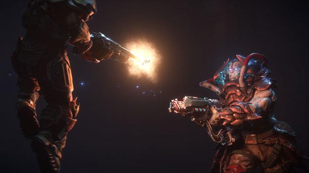 Quake Champions: id Software mit neuem eSport-Zugpferd