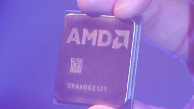 """AMD Opteron """"Naples"""": 32-Kern-CPU mit Zen und extremer Ausstattung"""