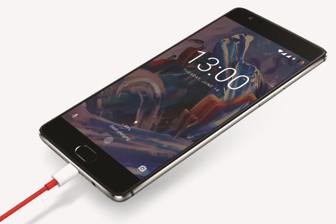 OnePlus 3: Alu-Unibody mit AMOLED & Snapdragon 820 für 399 ...