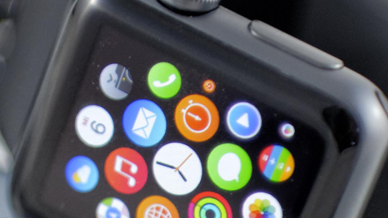 apps schneller laden